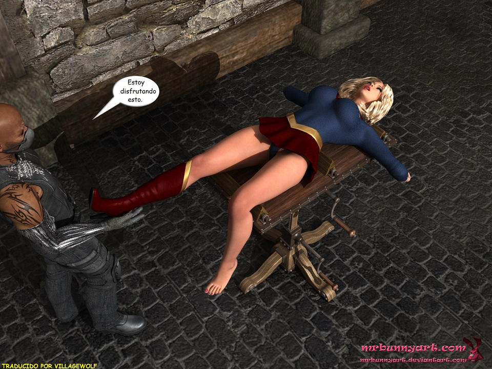 supergirl-vs-cain 32