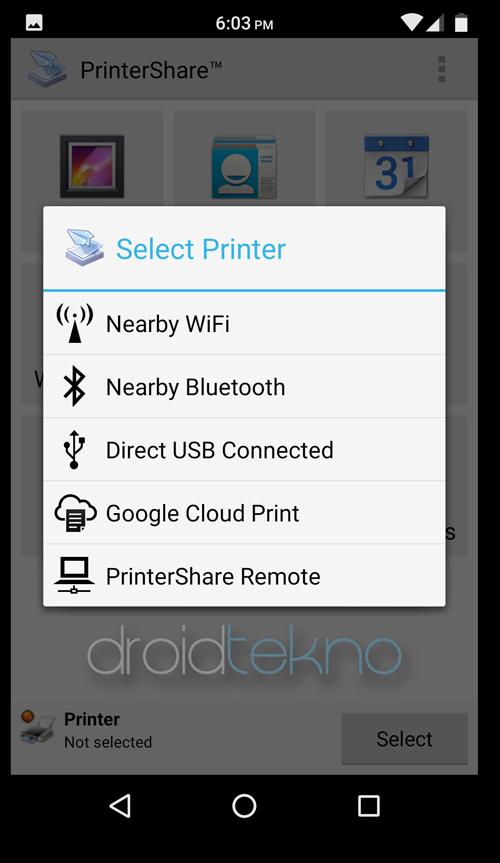 Cara Nge-Print Langsung dari Android tanpa Komputer_koneksi-printer
