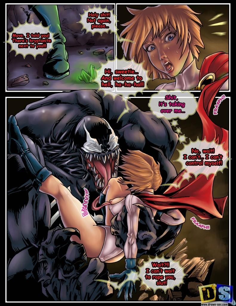 Spiderman  Jay Marvel porn comics 8 muses