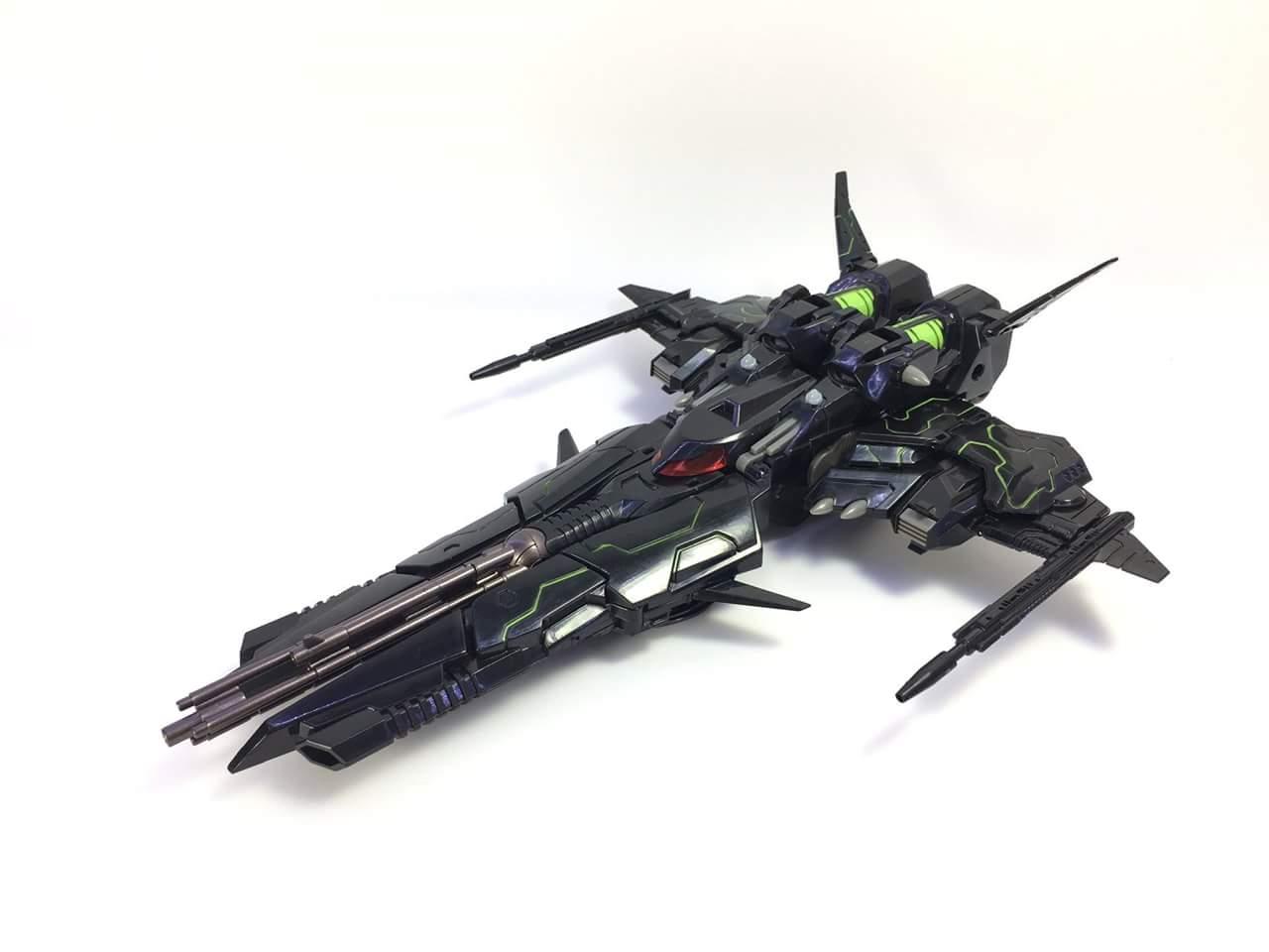 [Mastermind Creations] Produit Tiers - R-15 Jaegertron - aka Lockdown des BD IDW - Page 2 PIsHR9V9