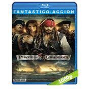 Piratas Del Caribe 4 Navegando Aguas Misteriosas (2011) BRRip Full 1080p Audio Trial Latino-Castellano-Ingles 5.1