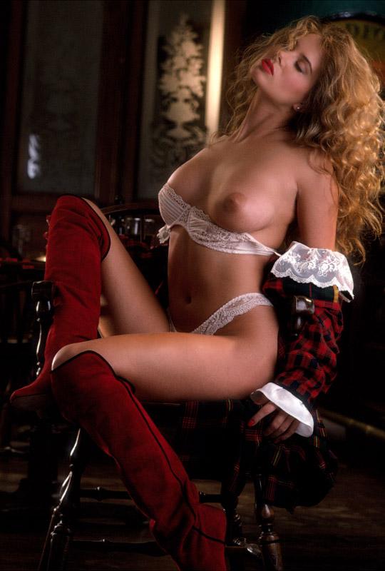1992 02 tanya beyer   february all playboy playmates of