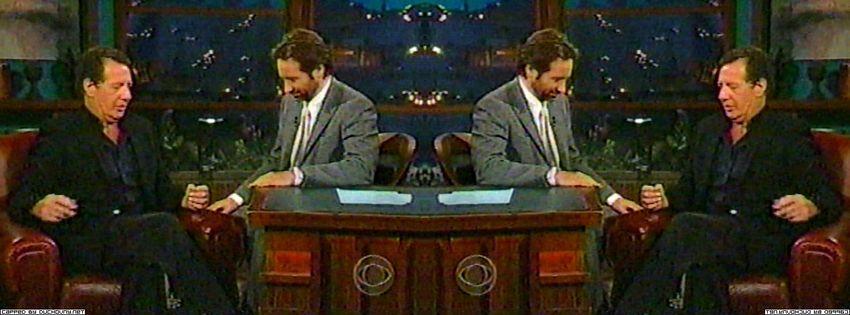 2004 David Letterman  NA4Lv363
