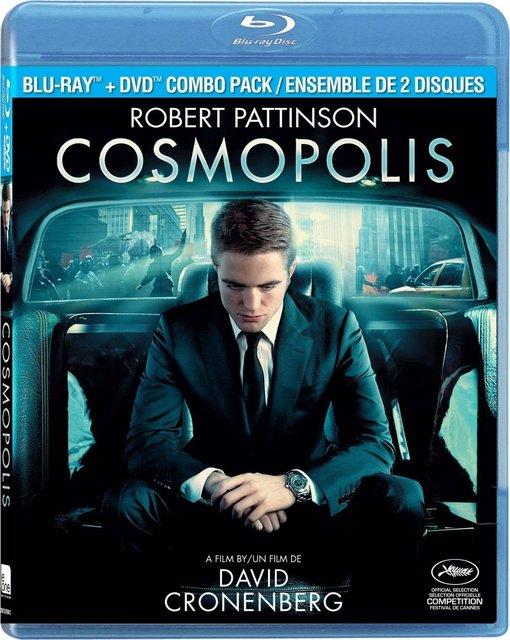 Cosmopolis - David Cronenberg [HD] [720p]