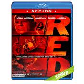 RED Retirados Extremadamente Duros (2010) BRRip Full 1080p Audio Dual Latino-Ingles 5.1