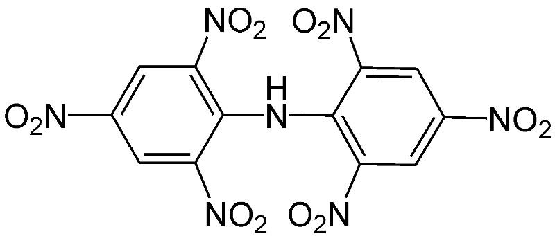 esanitrodifenilammina