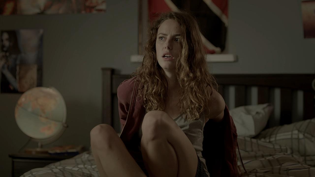 Ölüm Kalım Evi - Tiger House 2015 (Bluray 720p) DUAL TR-EN - HD Film indir