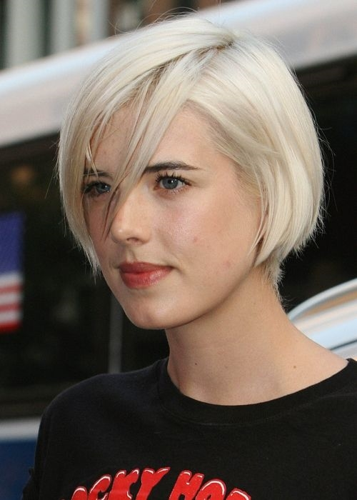 platinum blonde celebrities picture 8