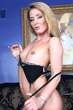 Sheena Shaw - Actriz Porno