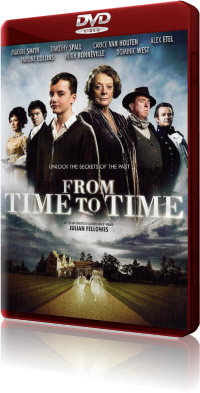 Download From Time to Time - Il segreto di Green Knowe (2009) BRrip Xvi Torrent