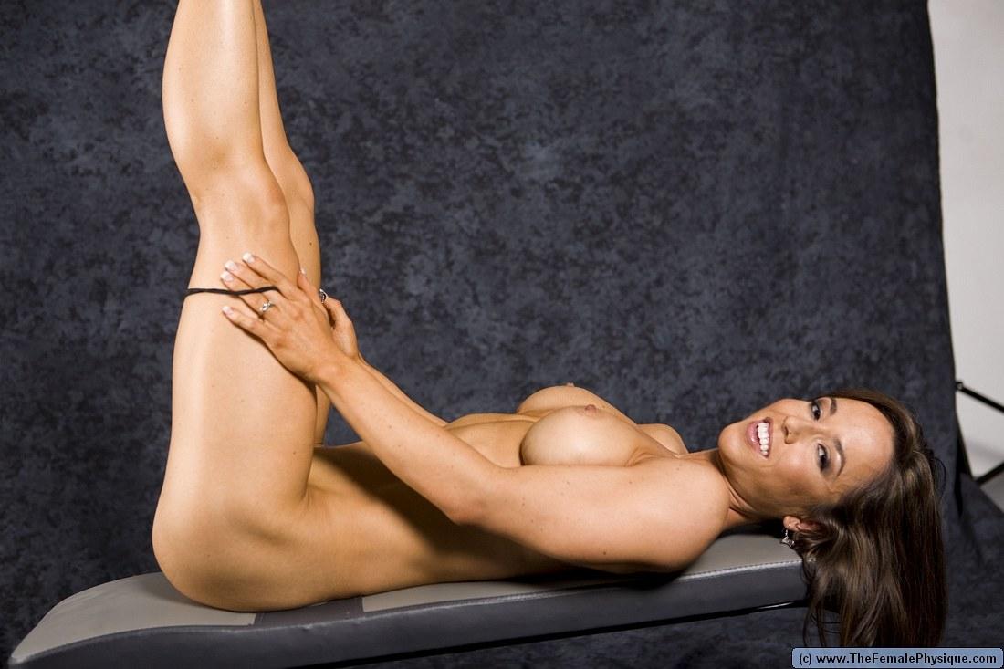 Celeb Catherine Holland Nude HD