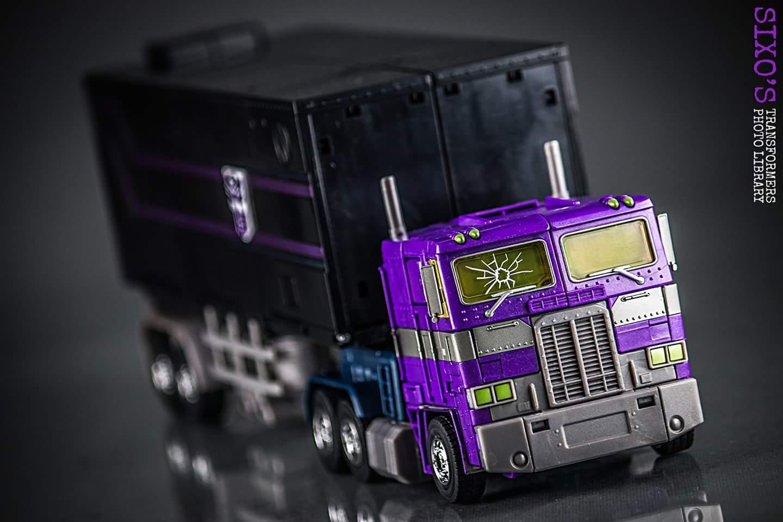 [Masterpiece] MP-10B | MP-10A | MP-10R | MP-10SG | MP-10K | MP-711 | MP-10G | MP-10 ASL ― Convoy (Optimus Prime/Optimus Primus) - Page 5 EhqkKK2Y