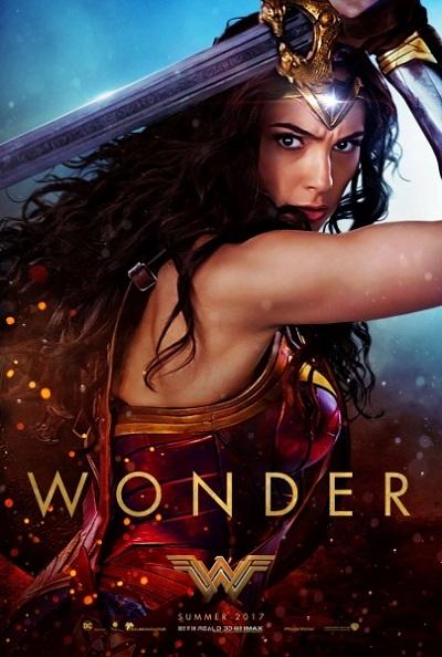 WonderWoman DVDRip Latino