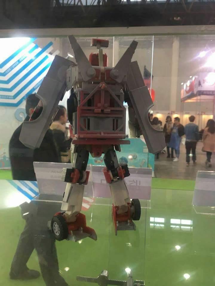 [X-Transbots] Produit Tiers - Jouet MX-X Paean - aka Hoist/Treuil O72bbHqO