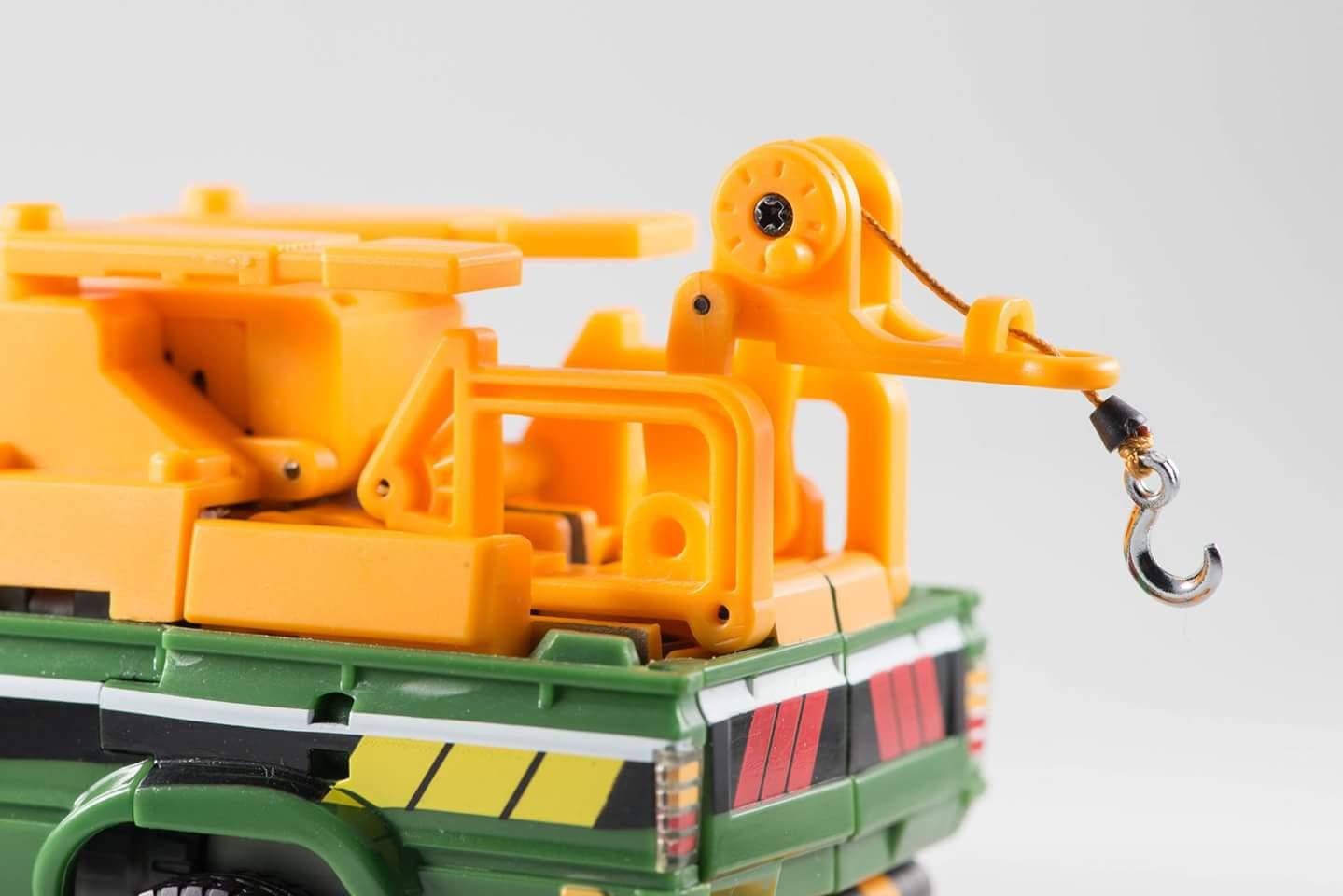 [BadCube] Produit Tiers - Jouet OTS-12 Lorry - aka Hoist/Treuil 8mWXClQ8