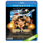 Harry Potter Y La Piedra Filosofal (2001) BRRip Full 1080p Audio Trial Latino-Castellano-Ingles 5.1