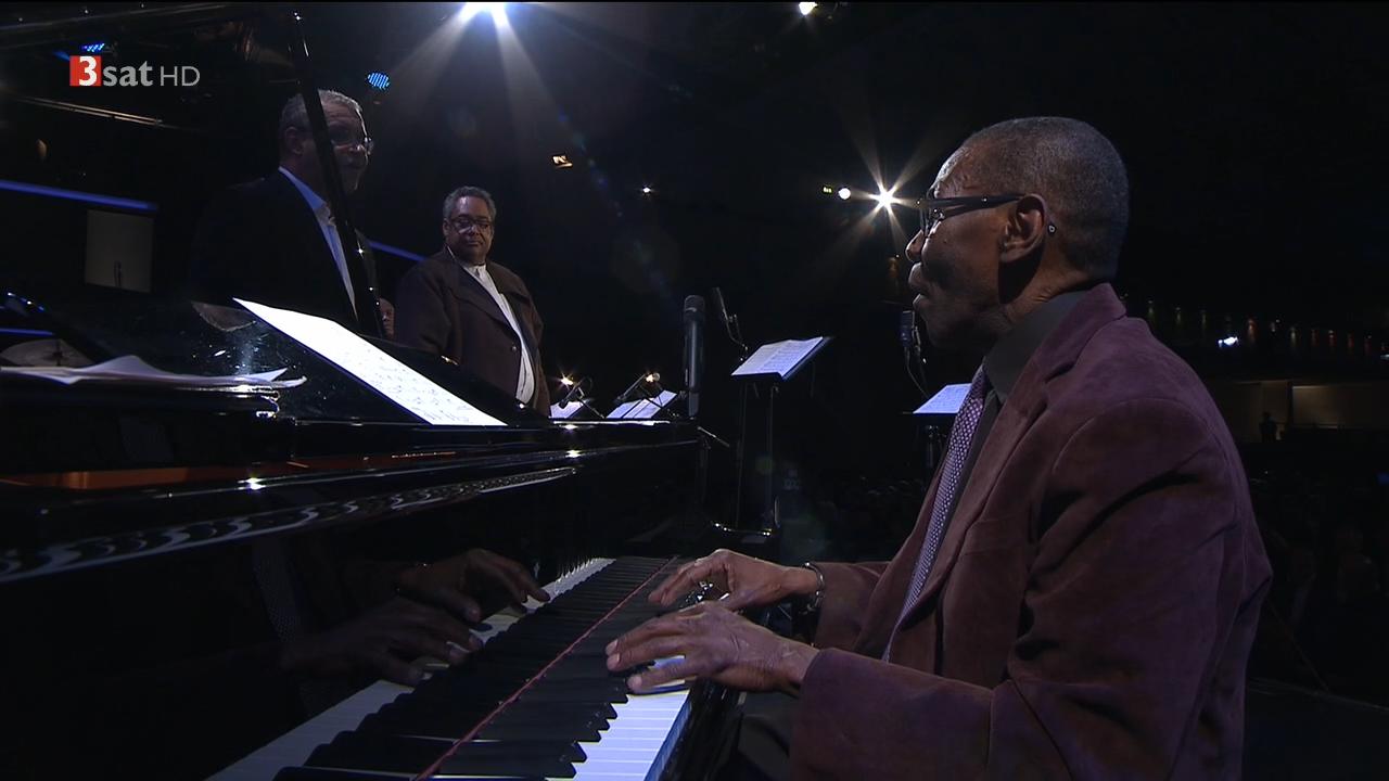 2013 Jazz Masters All Stars - 44 Internationale Jazzwoche Burghausen 13