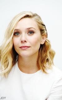 Elizabeth Olsen  Xbac3SvU