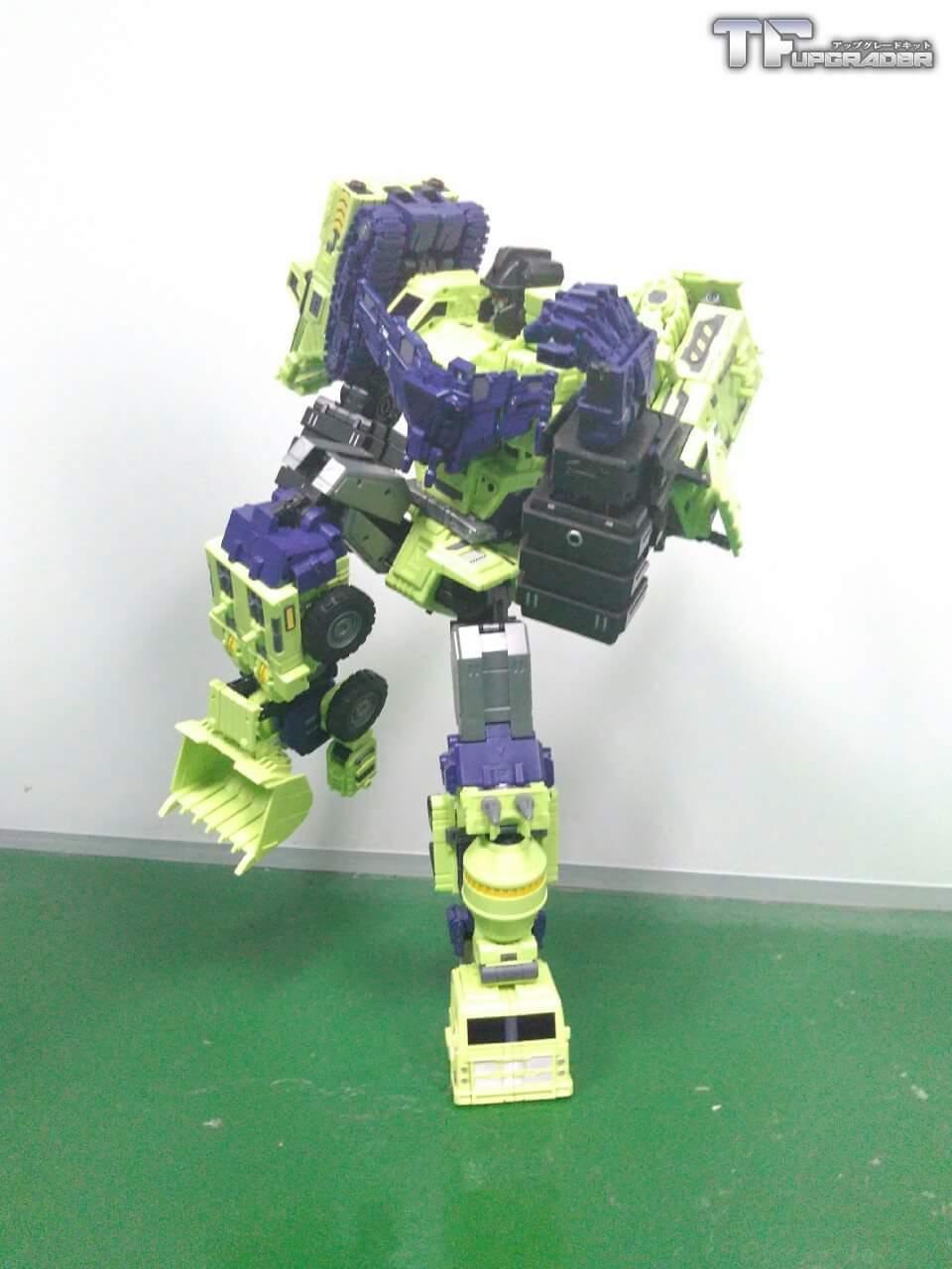 [Toyworld] Produit Tiers - Jouet TW-C Constructor aka Devastator/Dévastateur (Version vert G1 et jaune G2) - Page 4 2FBJZ7AX