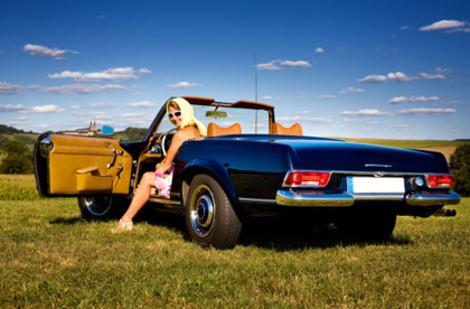 Classic Cars: Old cars on craigslist for sale daytona