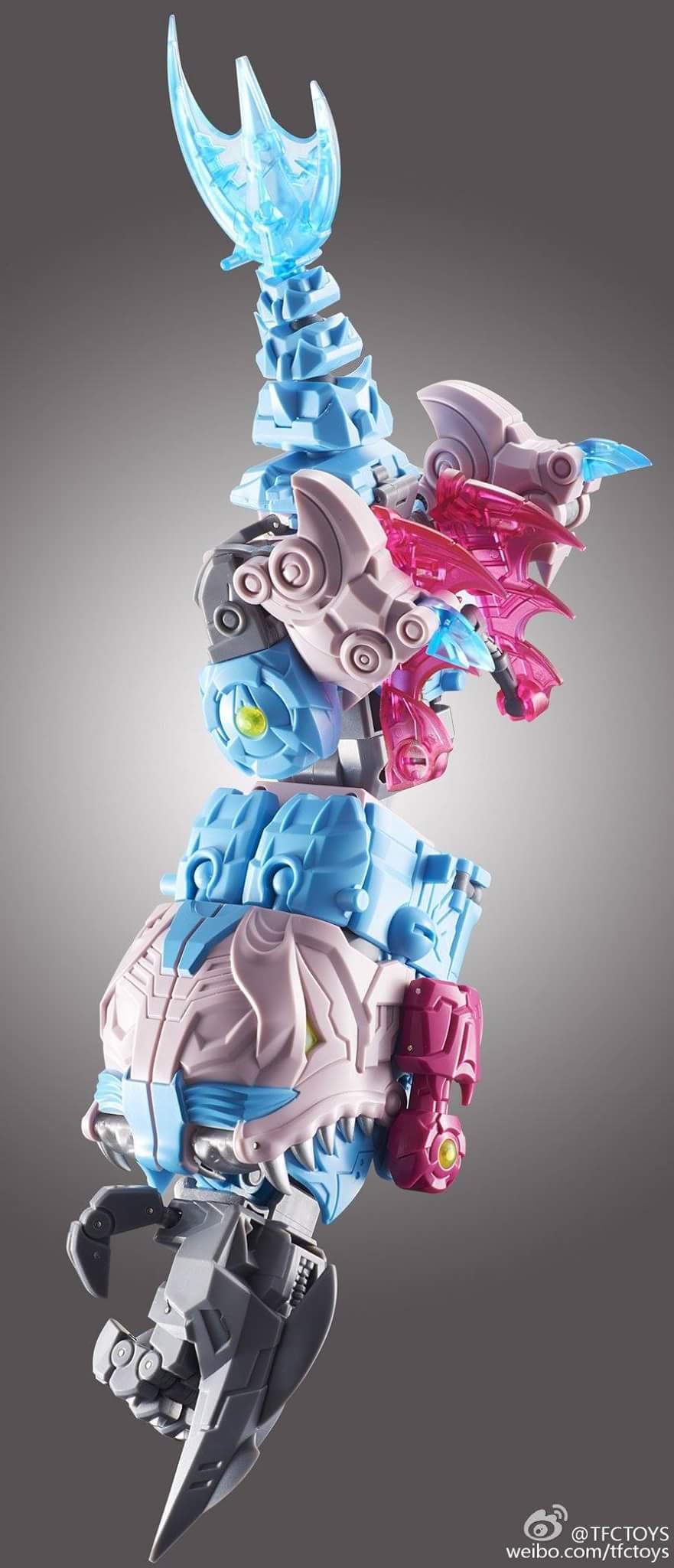 [TFC Toys] Produit Tiers - Jouet Poseidon - aka Piranacon/King Poseidon (TF Masterforce) - Page 2 AV9g49uC