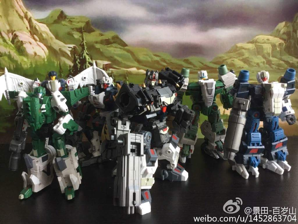 [FansProject] Produit Tiers - Jouet Saurus Ryu-oh aka Dinoking (Victory) | Monstructor (USA) - Page 2 VuKWGgXM