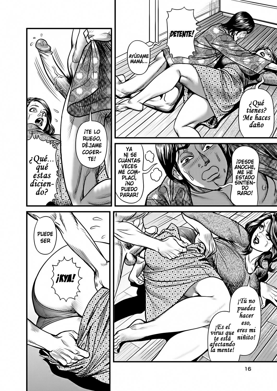 abuelas culonas hentai manga