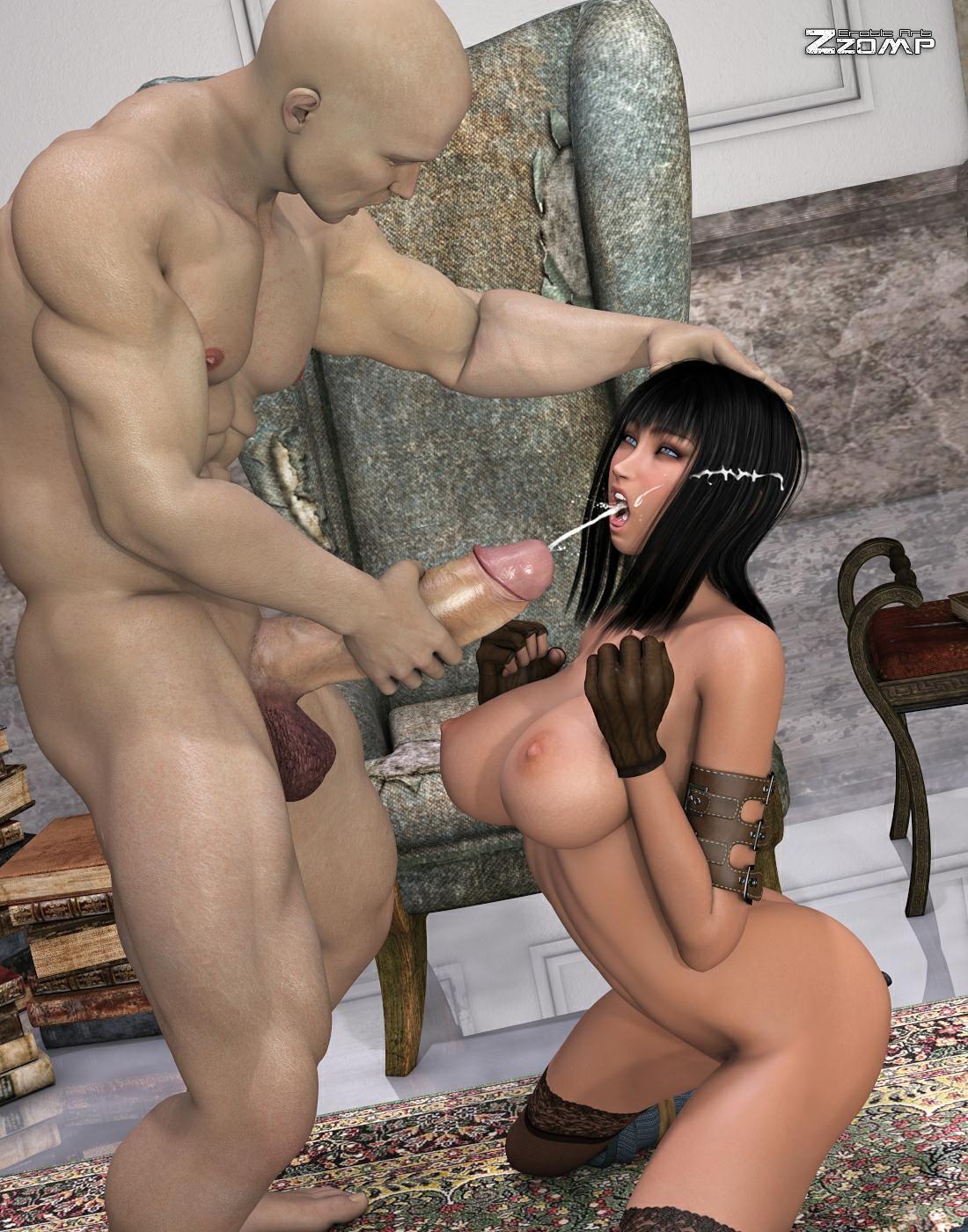 Porno tanci