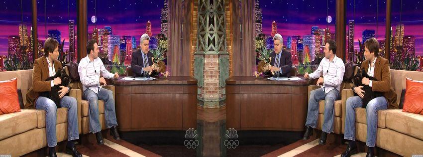 2004 David Letterman  94SDYpgR
