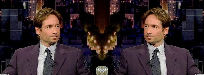 2003 David Letterman 9xngtBzy