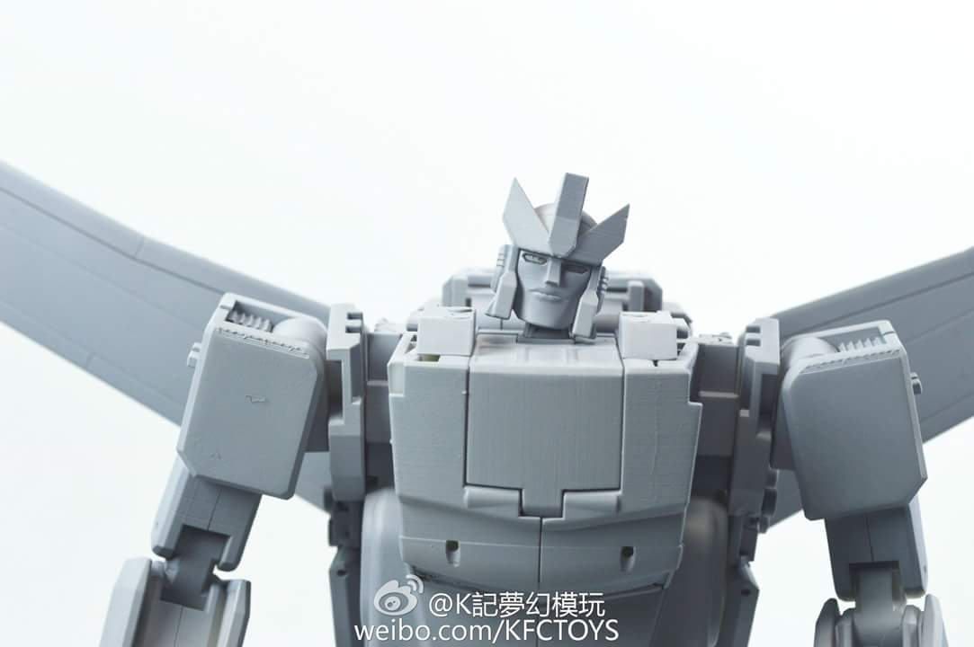 [KFC Toys] Produit Tiers - Jouet E.A.V.I Metal Phase 11A Stratotanker - aka Octane 3VYA2bYu