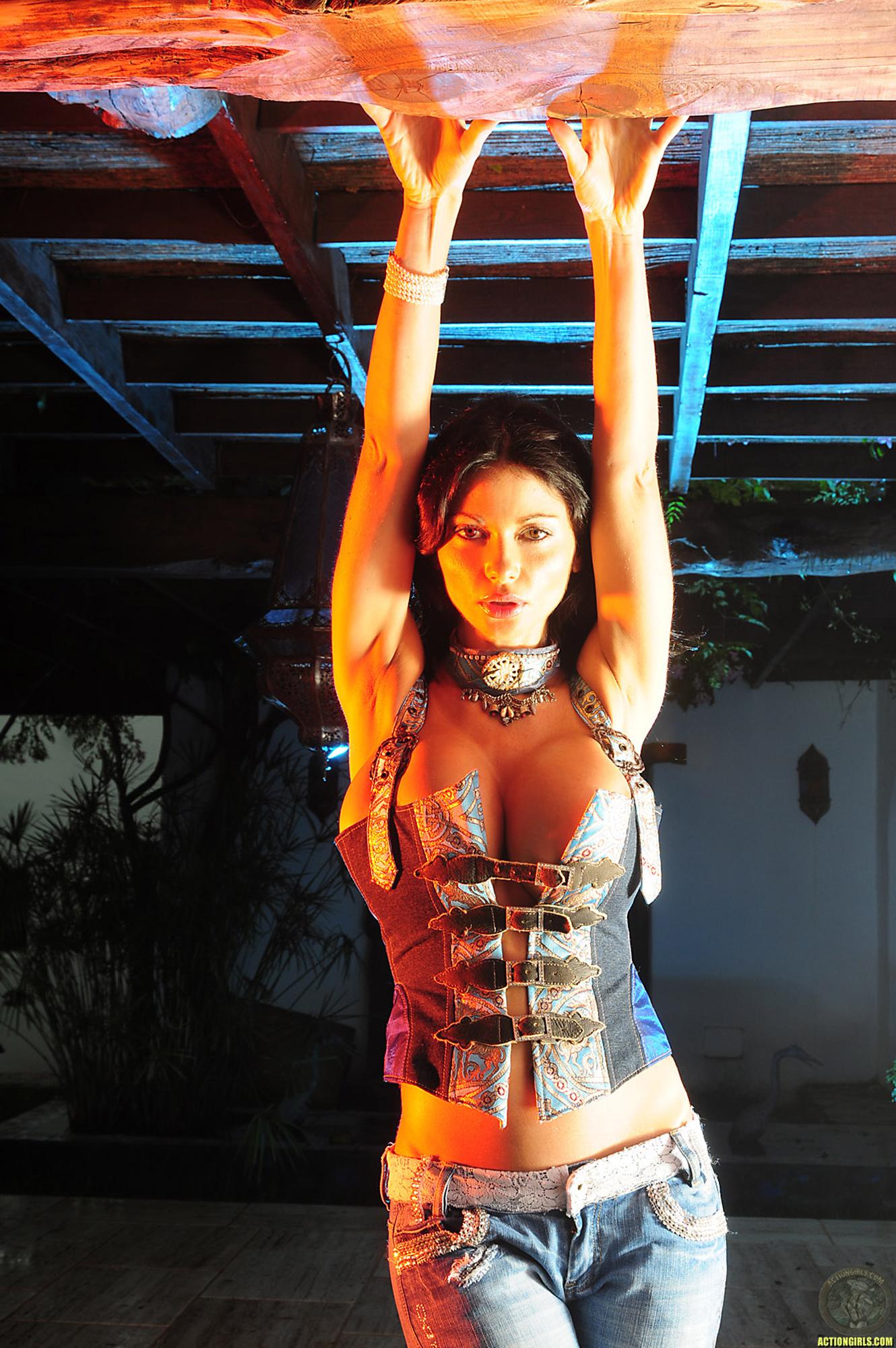 Veronica Zemanova Porn Star 105