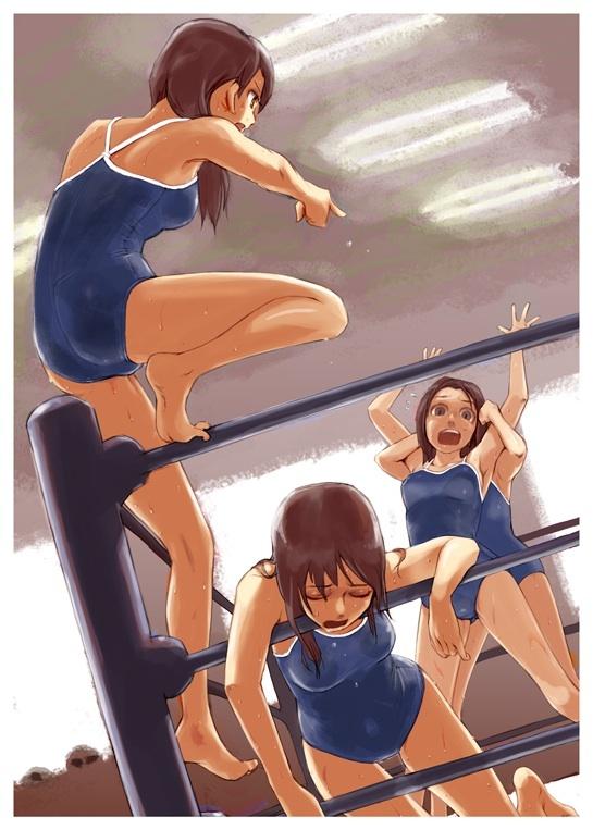 スポーツ少女スレ 6試合目 [転載禁止]©bbspink.com->画像>2076枚