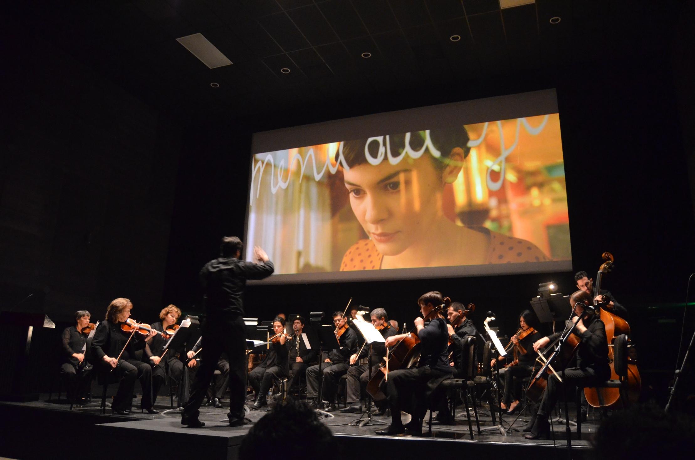 Celebró el CECUT el V Aniversario de la Cineteca Tijuana