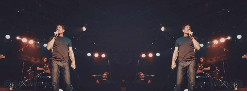 Concert in Chicago 31.7.2015 VUYIAWOY