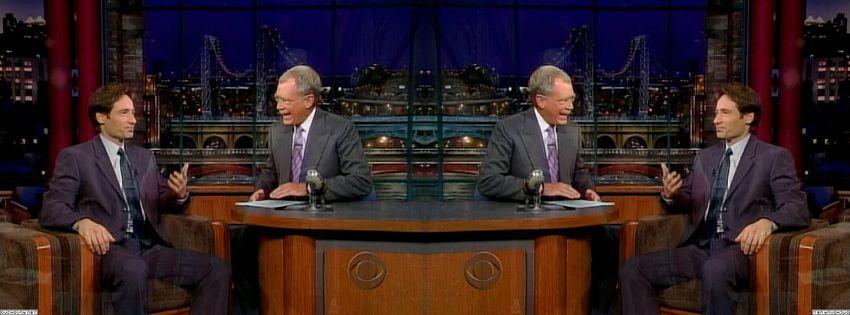2003 David Letterman A61FGjgB