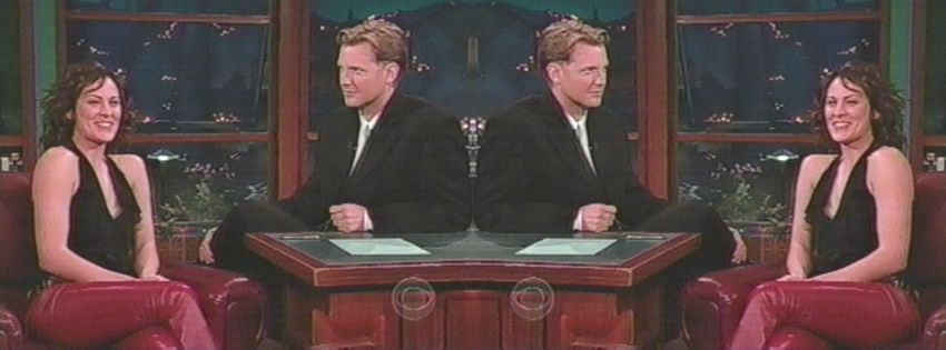 THE LATE, LATE SHOW End24lnT