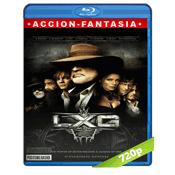 La Liga Extraordinaria (2003) BRRip 720p Audio Trial Latino-Castellano-Ingles 5.1
