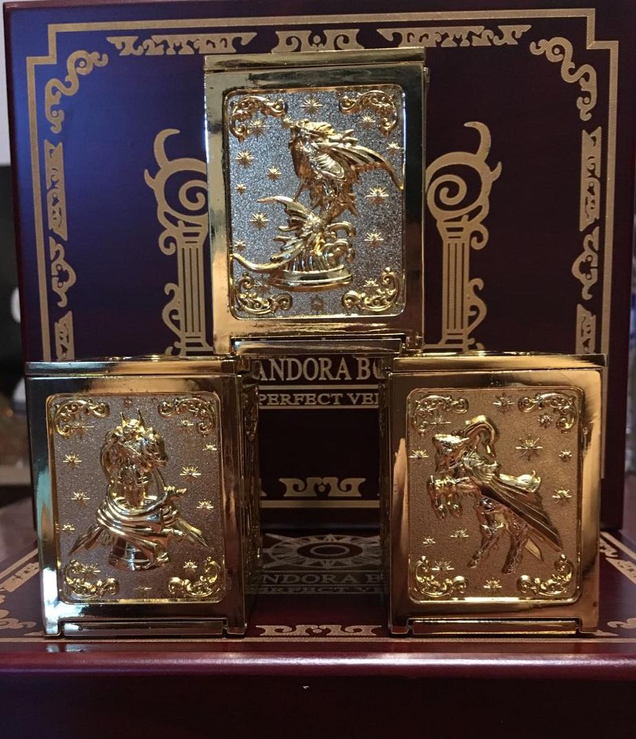 [Pirata] Novedades Pandora Box Perfect Versión Arfl22Gr