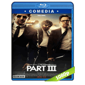 ¿Que Paso Ayer? Parte III (2013) BRRip Full 1080p Audio Dual Latino-Ingles 5.1