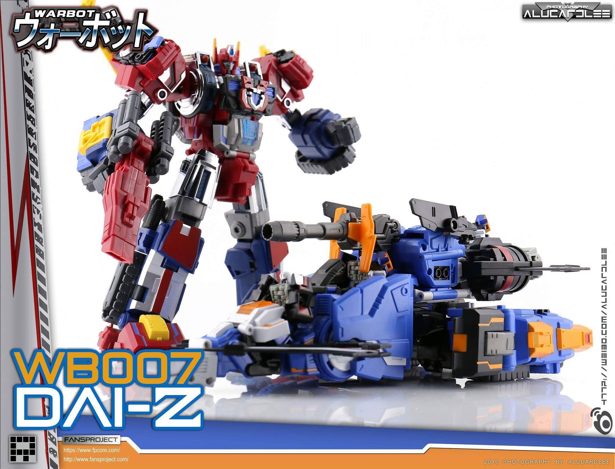 [Fansproject] Produit Tiers - Jouet WB-007 Dai-Z - aka Dai Atlas (Transformers Zone) F2MJn8KX