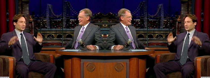 2003 David Letterman FJZonxa5