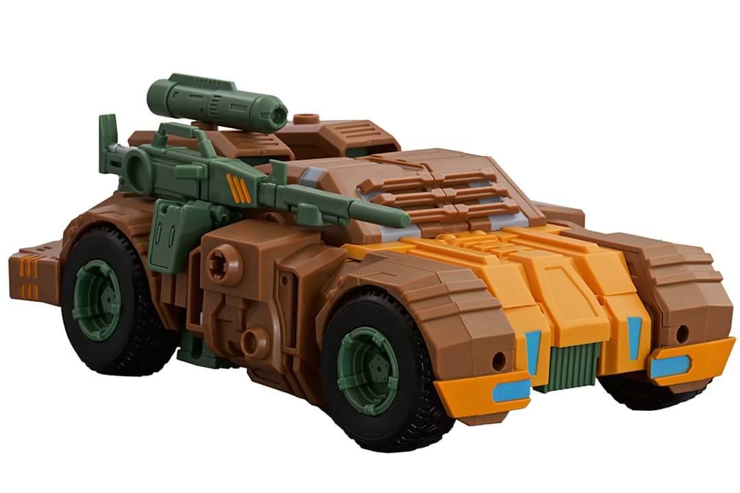 [Mastermind Creations] Produit Tiers - R-23 Dicamus - aka Roadbuster/Cahot des Wreckers IDW 1UA4g9Ab