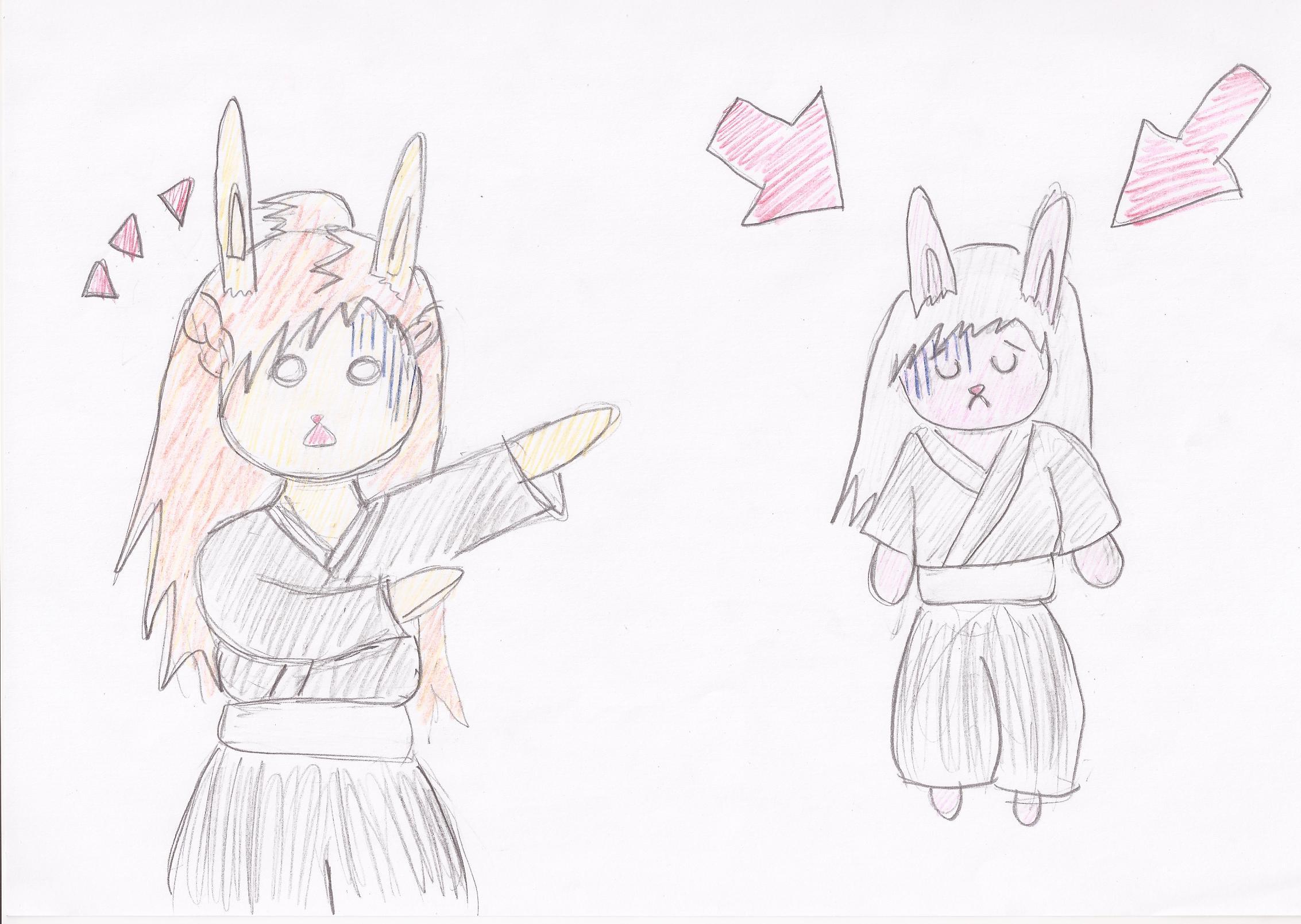 El maravilloso mundo de los Chappys de Yui GGwoL2Fe