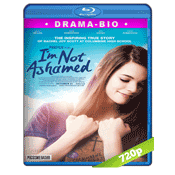 I'm Not Ashamed (2016) BRRip 720p Audio Ingles Subtitulada 5.1