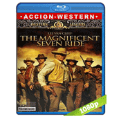 El Desafio De Los Siete Magnificos (1972) BRRip Full 1080p Audio Dual Castellano-Ingles 5.1