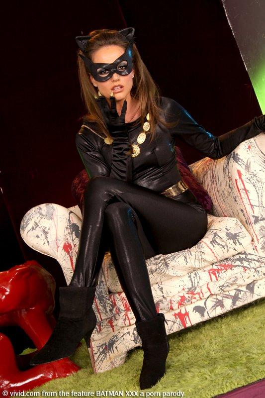 Batman y robin tienen sexo