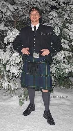Kilt fetish mgp