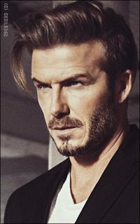 David Beckham AgnNUcd0