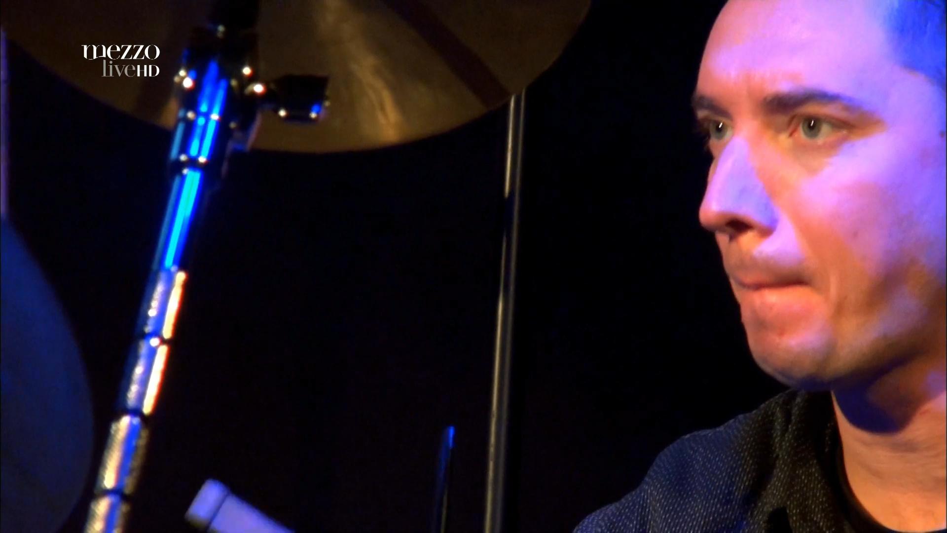 2012 Tomasz Stanko Quartet - Club Jazz L' F [HDTV 1080i] 5